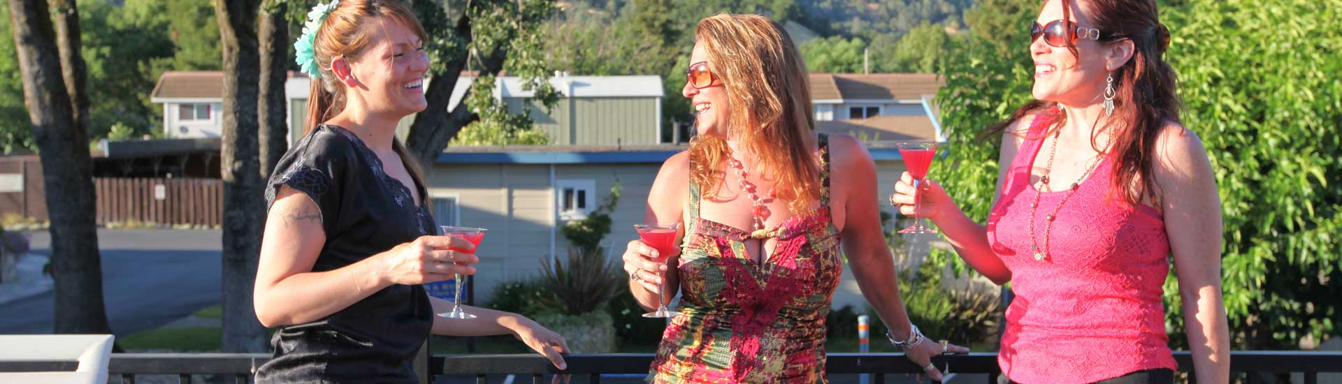 Girlfriends spa getaway reservation request at calistoga for Best girlfriend spa getaways