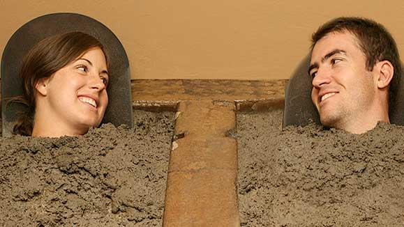 mud bath spa treatments everything