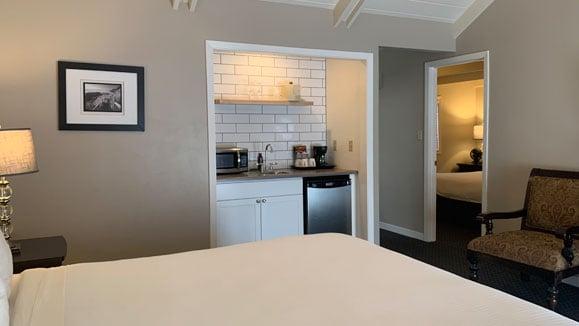 Superior King 2-Bedroom Suite