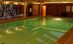 Photo gallery of calistoga golden haven hot springs in for Adagio salon golden valley